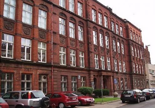 Victoria Schule
