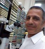 Julio Rodriguez-Lazaro